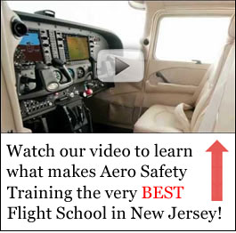 New Jersey Flight School, NJ