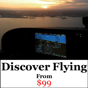 Discover Flying from $99