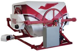 redbird_simulator