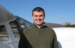 Pawel Kumela - Flight School Flight Instructor