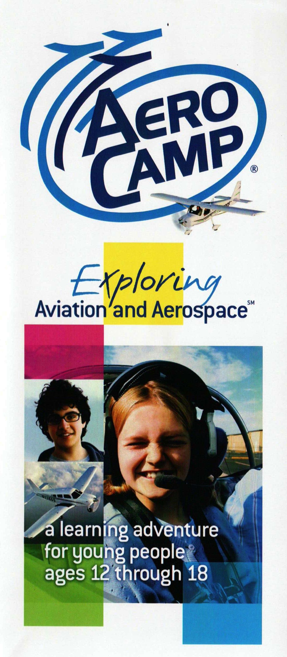 AeroCamp 2015 - New Jersey's Best Flight School